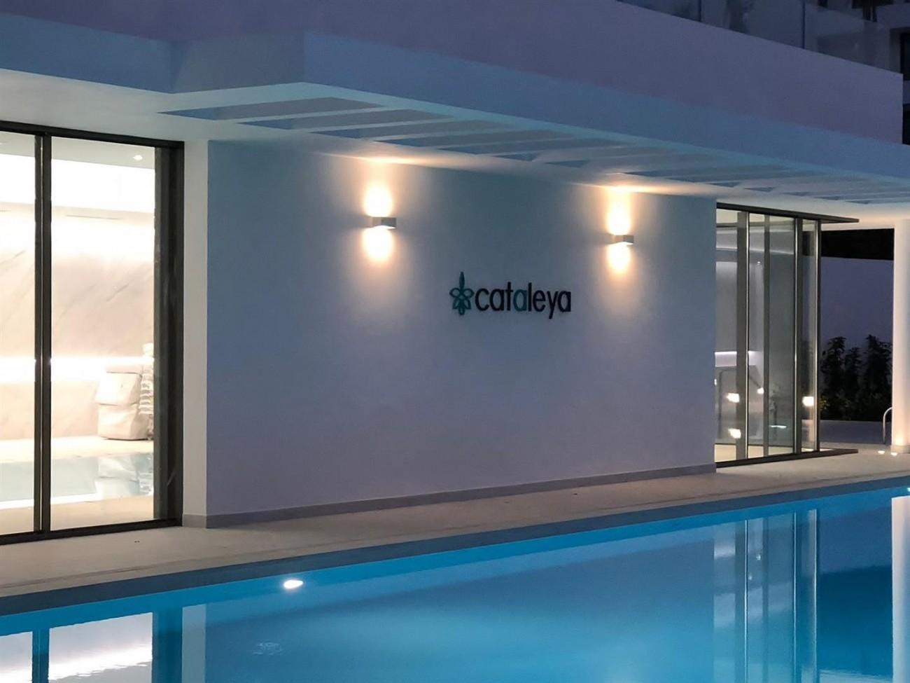 New Contemporary Apartment for sale Estepona Spain (12) (Large)