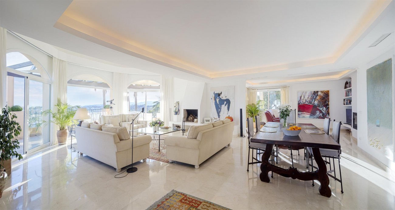 Luxury villa for sale Nueva Andalucia Marbella Spain (13) (Large)