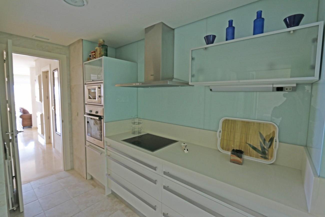 Luxury Duplex Penthouse for sale Nueva Andalucia Marbella Spain (4) (Large)
