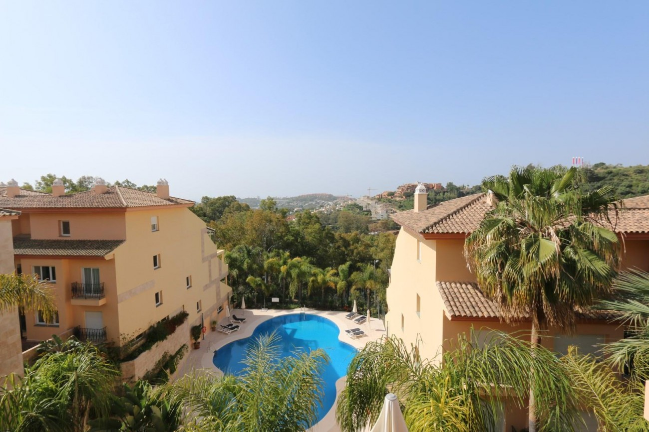 Luxury Duplex Penthouse for sale Nueva Andalucia Marbella Spain (19) (Large)