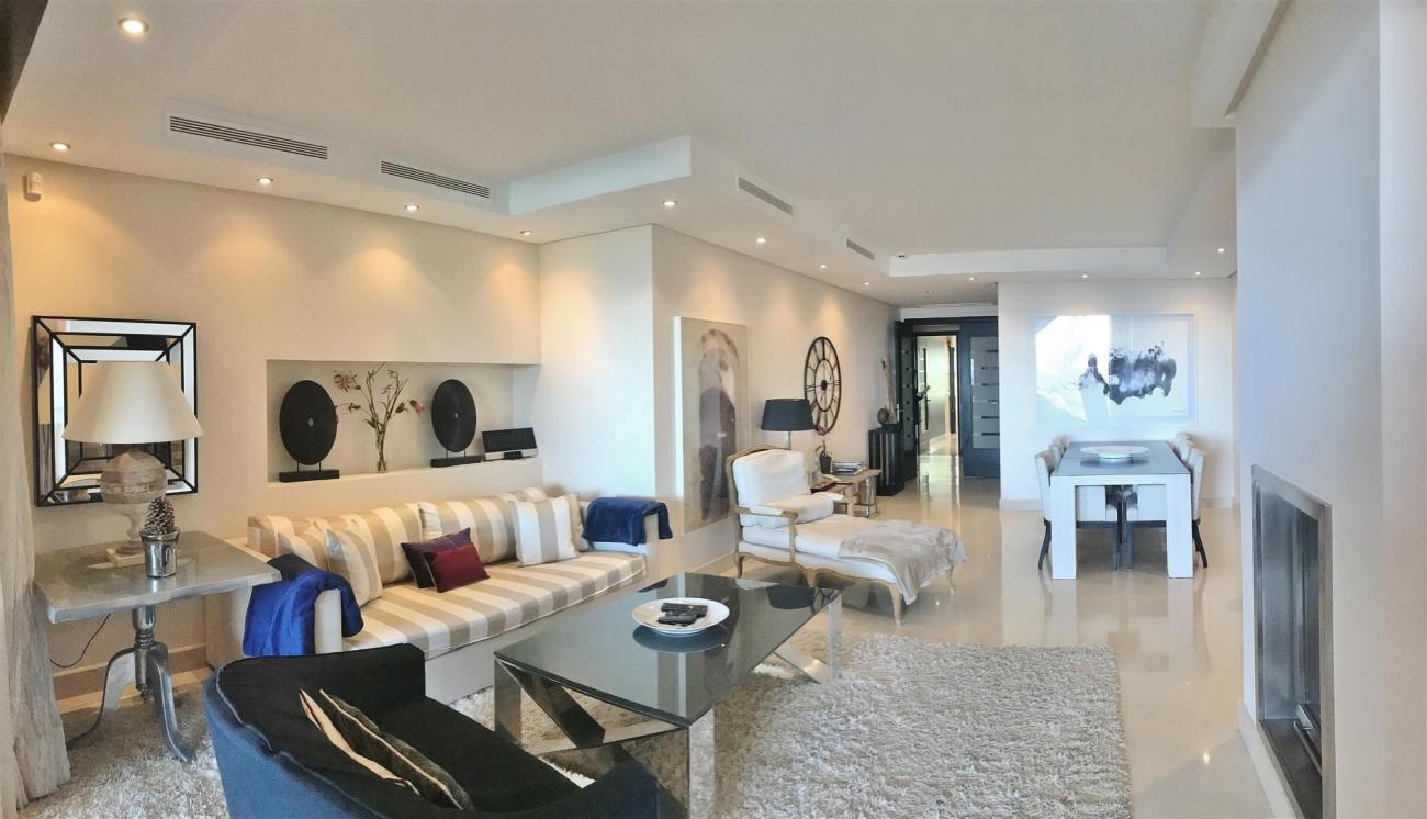 Apartment for sale Malibu Puerto Banus Marbella (5) (Large)