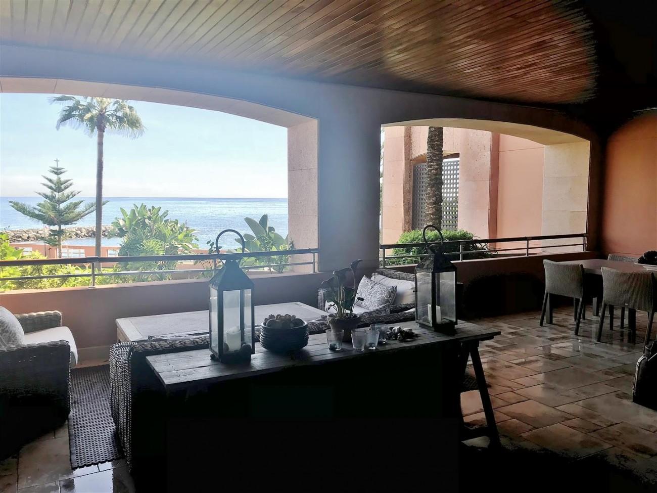 Apartment for sale Malibu Puerto Banus Marbella (27) (Large)