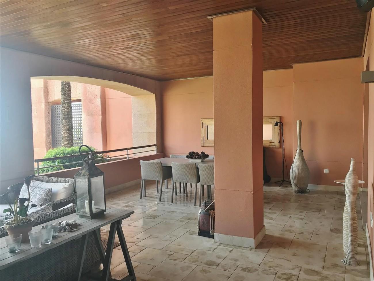Apartment for sale Malibu Puerto Banus Marbella (29) (Large)