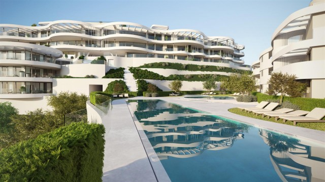 New Development for Sale - from 549.000€ - Benahavís, Costa del Sol - Ref: 5921