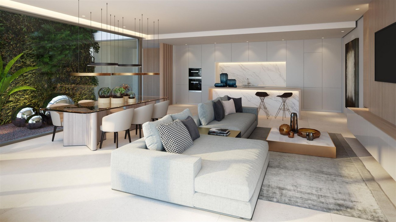 New Exclusive Development Amazing Views Benahavis (3) (Large)