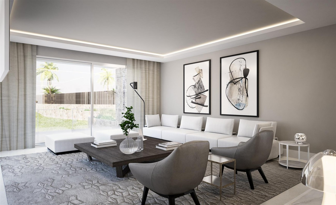 Exclusive Villa for sale Marbella Golden Mile Spain (6) (Large)