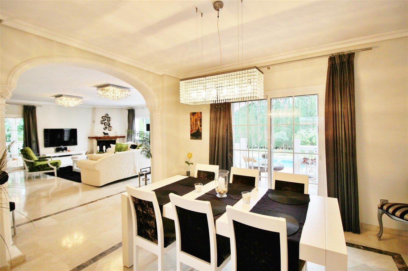 Luxury Villa for sale Nueva Andalucia Marbella Spain (15) (Large)