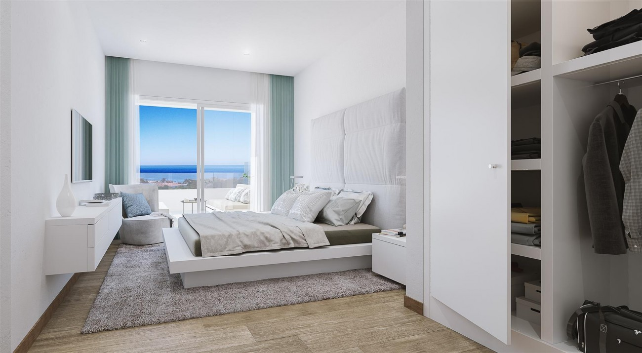 New Development Apartments for sale East Marbella Spain (1) (Large)