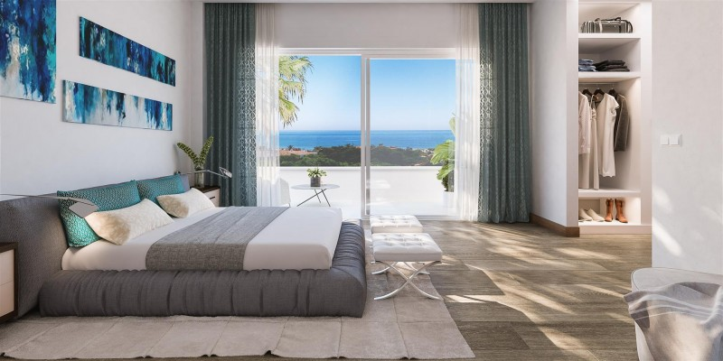 New Development Apartments for sale East Marbella Spain (2) (Large)