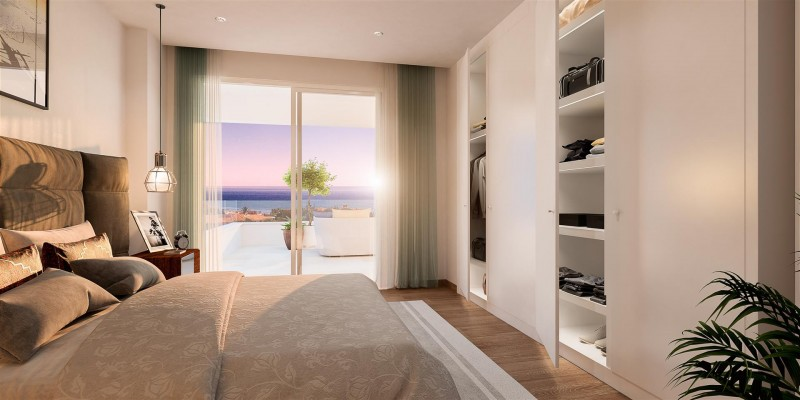 New Development Apartments for sale East Marbella Spain (3) (Large)