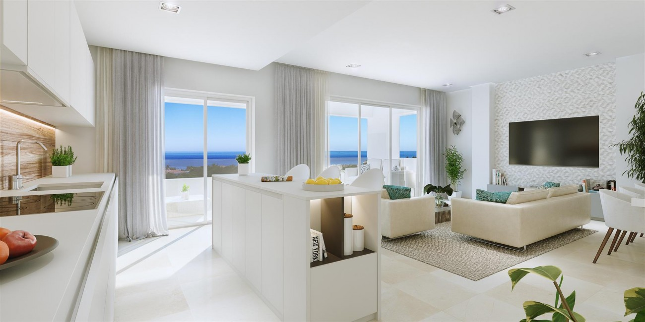 New Development Apartments for sale East Marbella Spain (4) (Large)