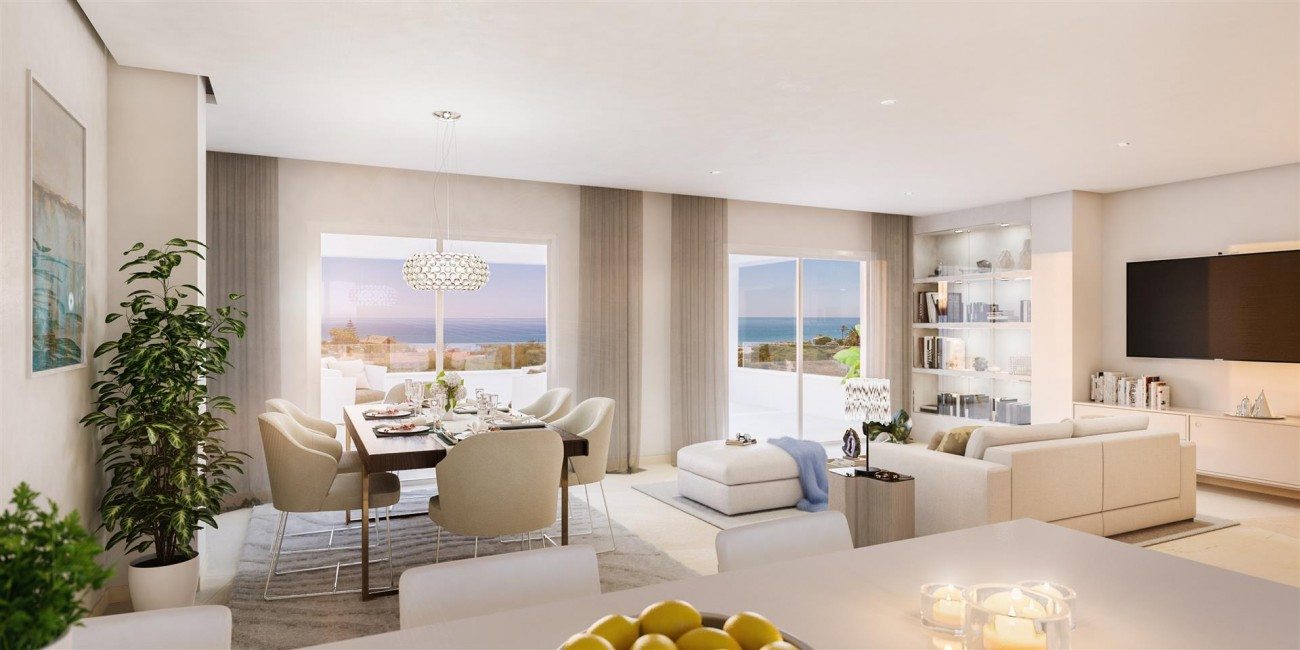 New Development Apartments for sale East Marbella Spain (5) (Large)