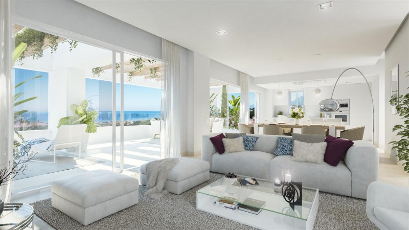 New Development Apartments for sale East Marbella Spain (6) (Large)