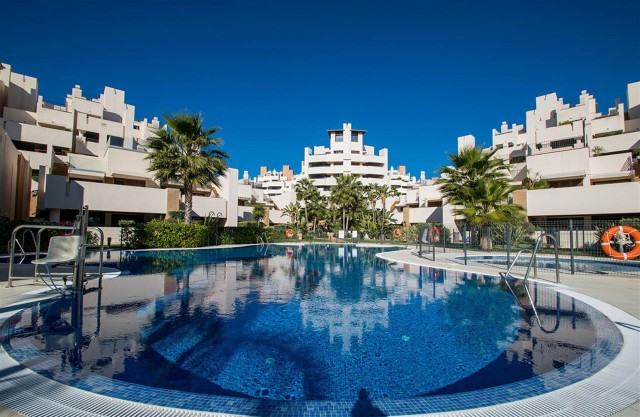 Penthouse for Sale - 649.000€ - New Golden Mile, Costa del Sol - Ref: 5925