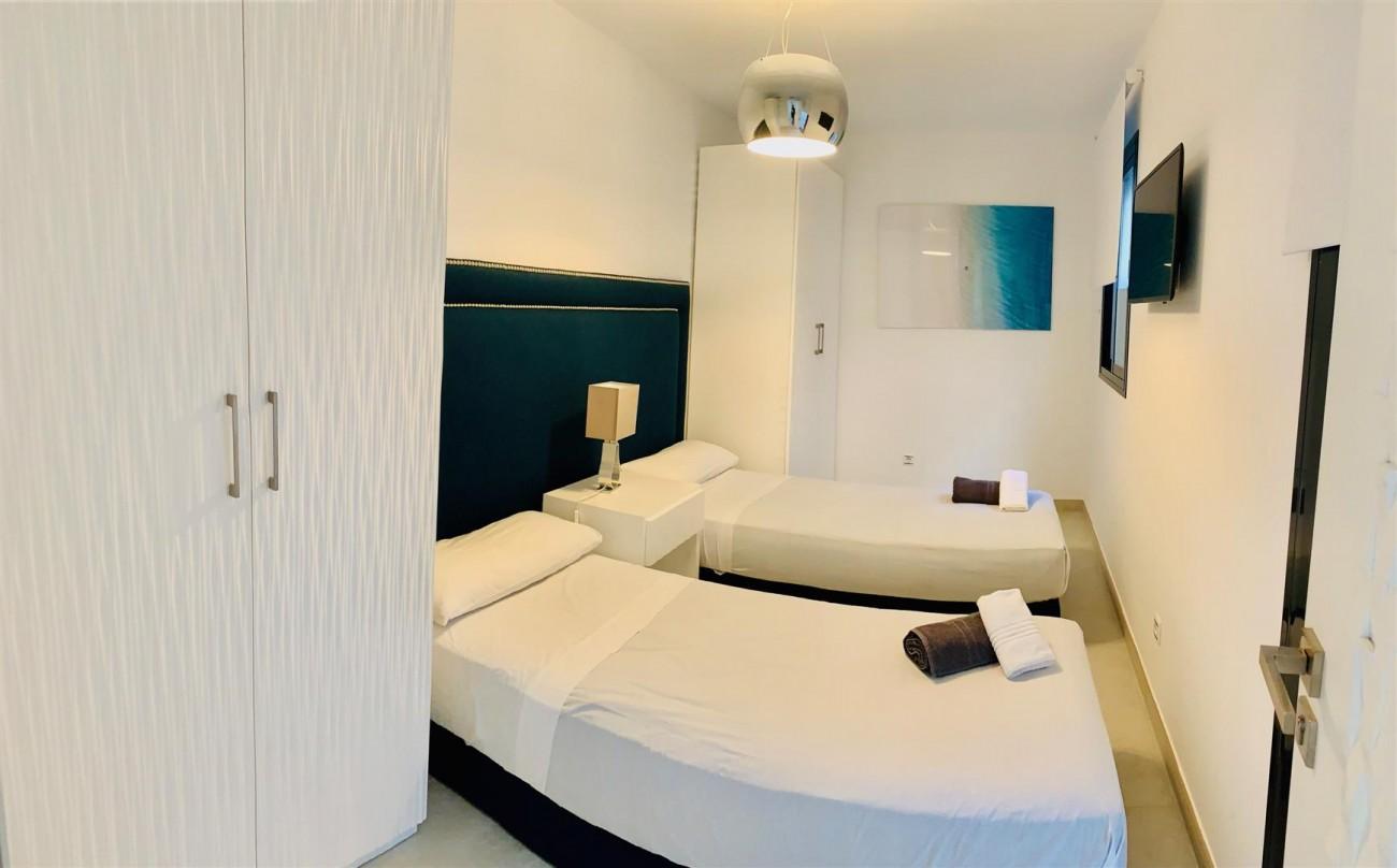 Apartment for Rent Benabola Puerto Banus Marbella Spain (3) (Large)