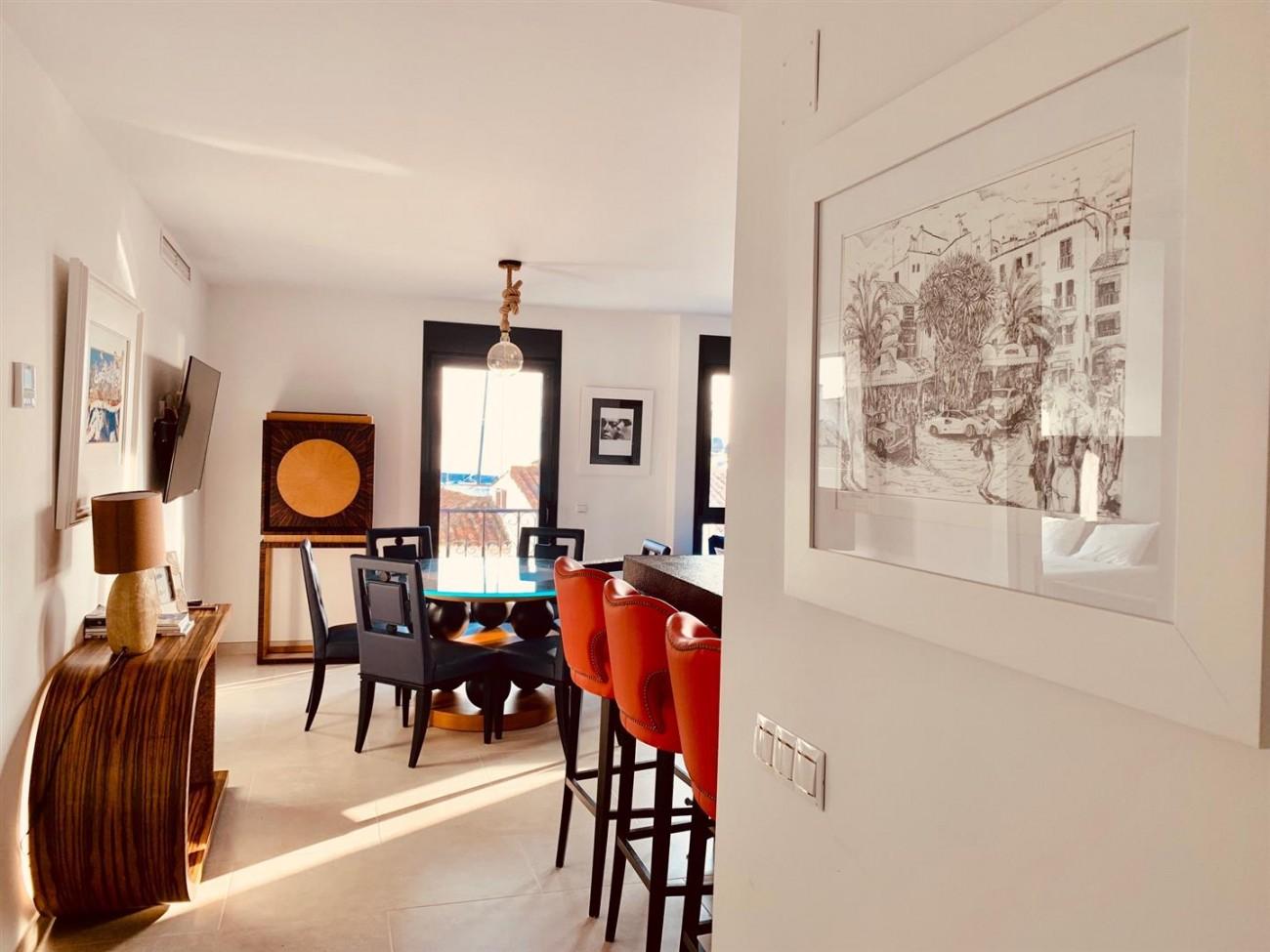 Apartment for Rent Benabola Puerto Banus Marbella Spain (5) (Large)