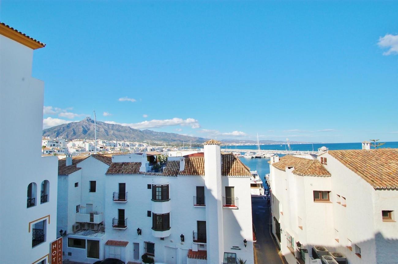 Apartment for rent Benabola Puerto Banus Marbella Spain (7) (Large)