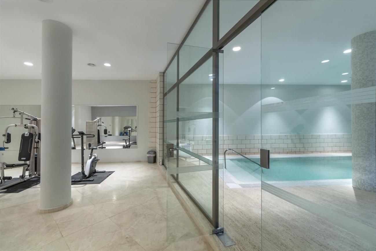 Spa & Inddor Pool Luxury complex Marbella Golden Mile (2) (Large)
