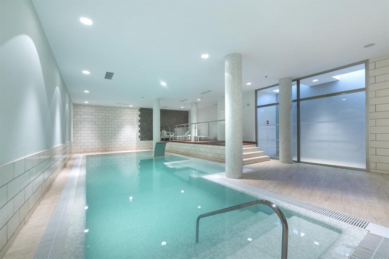 Spa & Inddor Pool Luxury complex Marbella Golden Mile (3) (Large)