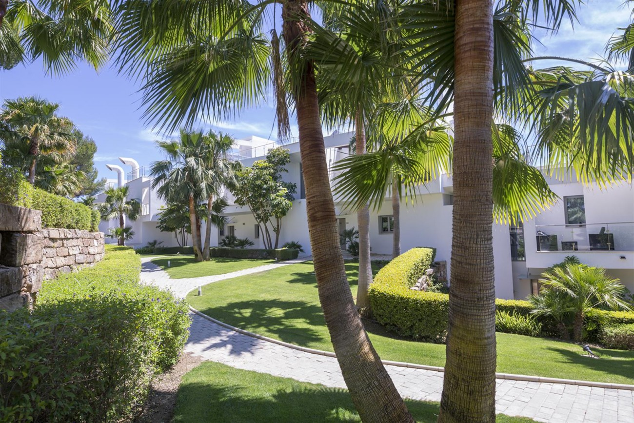 Luxury Contemporary Townhouses for sale Marbella Golden Mile Spain (10) (Large)