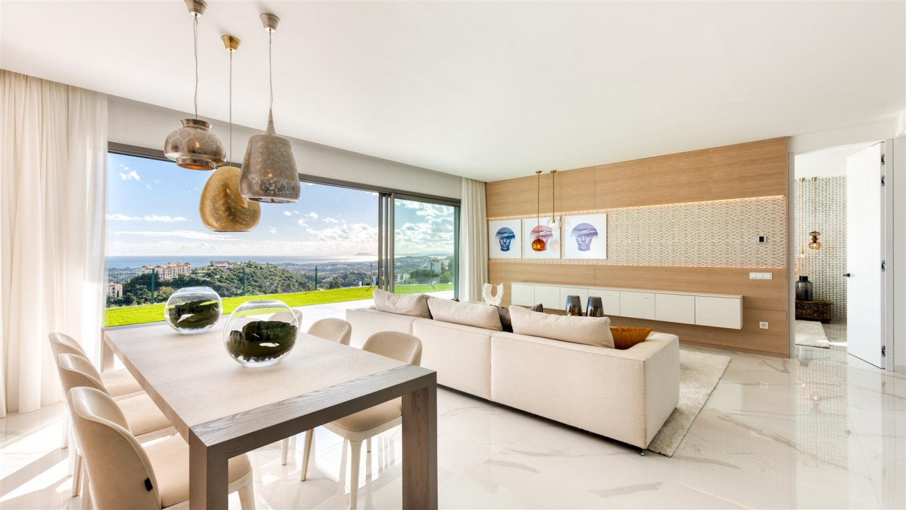 Beautiful Contemporary New Development for sale Benahavis (5) (Large)