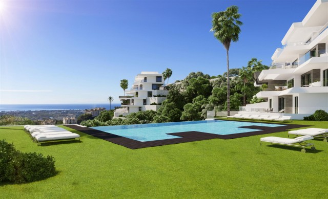 New Development for Sale - from 890.000€ - Benahavís, Costa del Sol - Ref: 5930