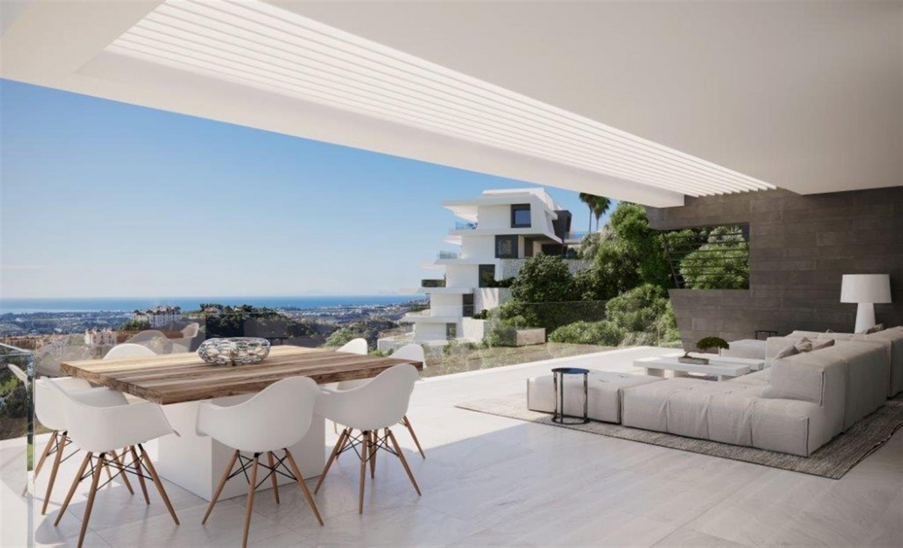 Beautiful Contemporary New Development for sale Benahavis (20) (Large)