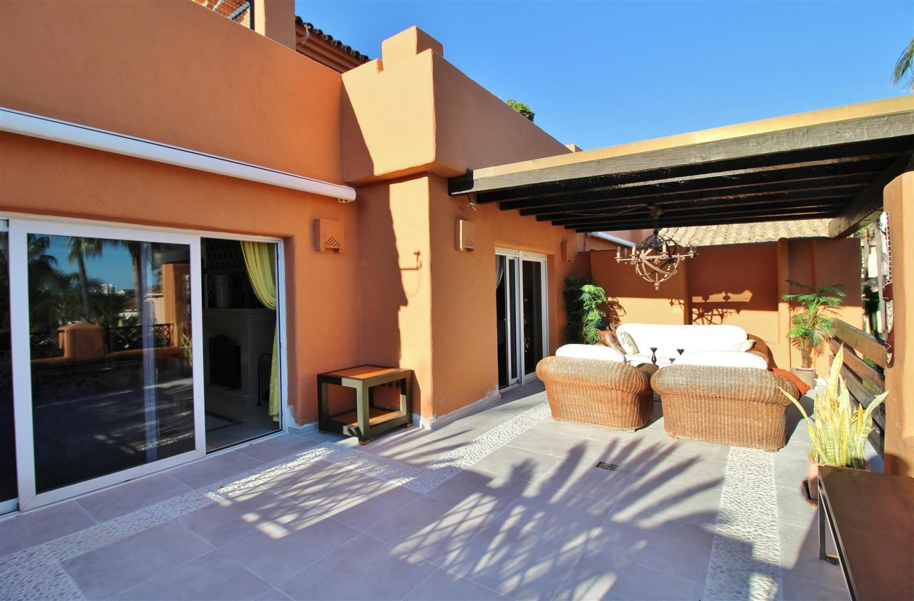 Luxury Penthouse for sale Marbella Golden Mile (3) (Large)
