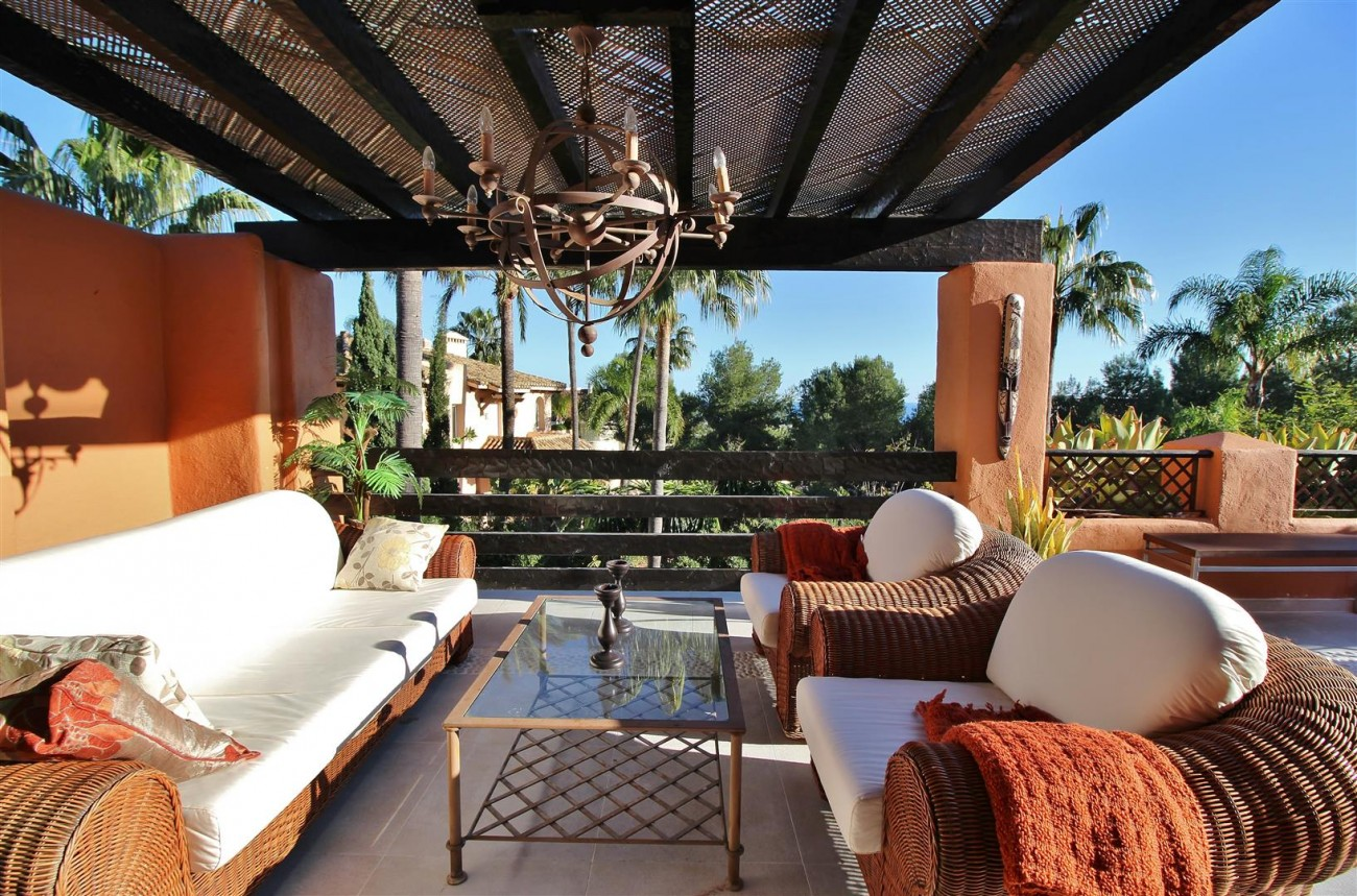 Luxury Penthouse for sale Marbella Golden Mile (4) (Large)