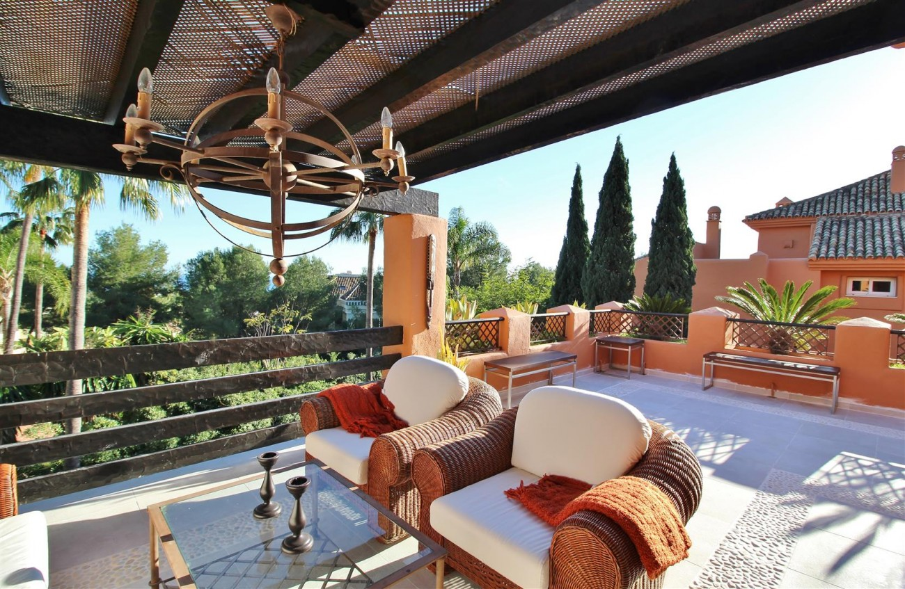 Luxury Penthouse for sale Marbella Golden Mile (5) (Large)