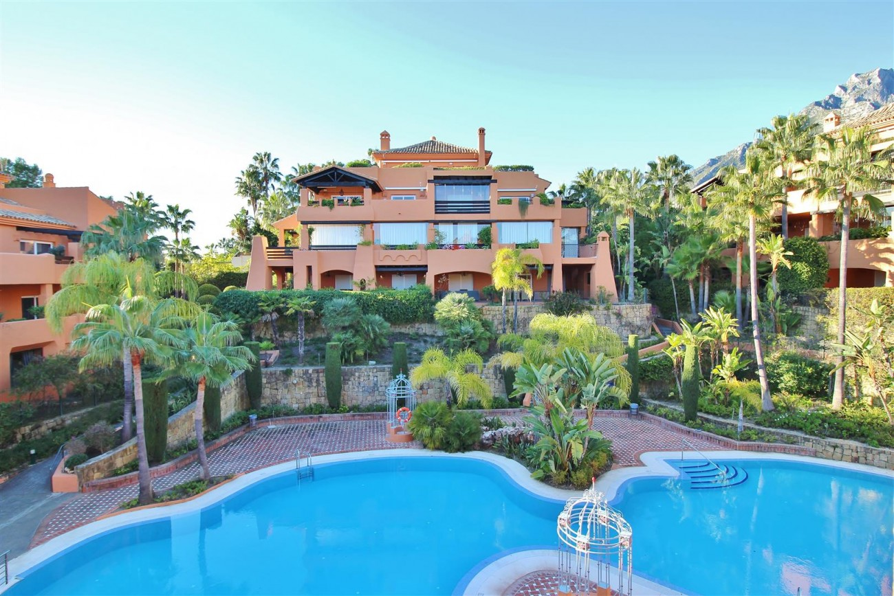 Luxury Penthouse for sale Marbella Golden Mile (19) (Large)