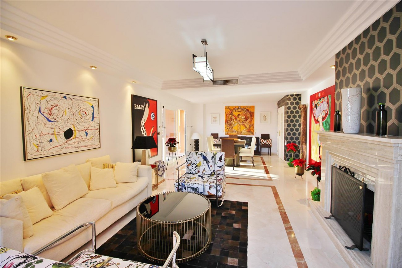 Luxury Penthouse for sale Marbella Golden Mile (22) (Large)