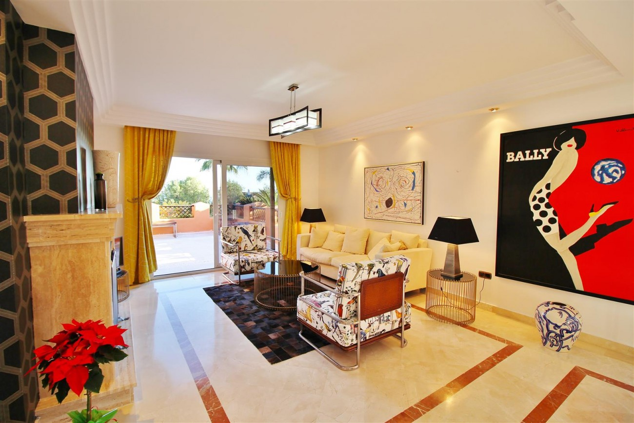 Luxury Penthouse for sale Marbella Golden Mile (23) (Large)