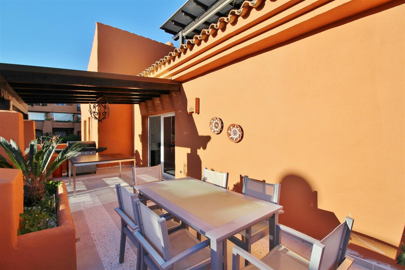Luxury Penthouse for sale Marbella Golden Mile (24) (Large)