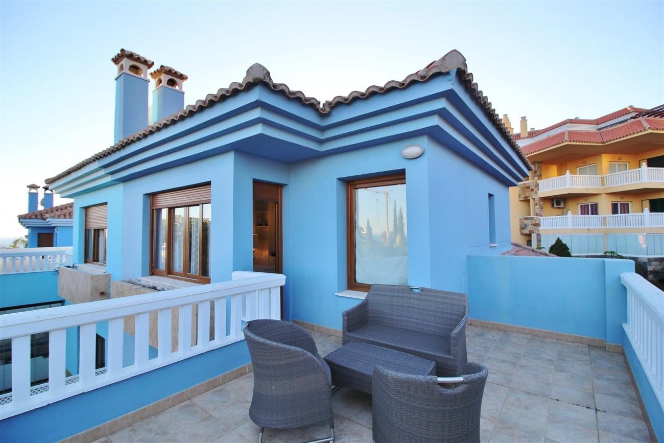 Townhouse for sale Benalmadena Spain (44) (Large)