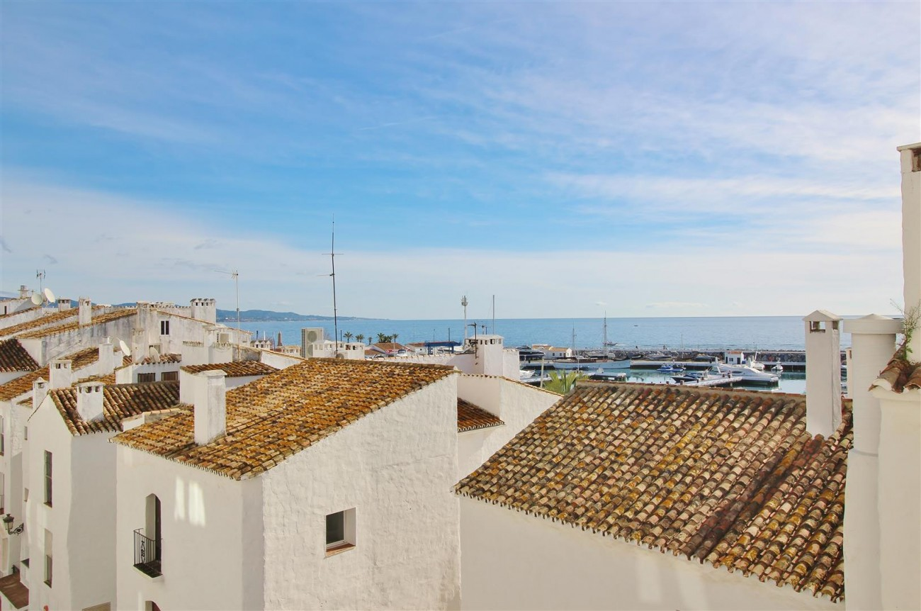 Apartment for sale Puerto Banus Marbella Spain (6) (Large)