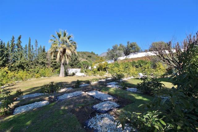 Villa for sale close to Puerto Banus Spain (43) (Large)