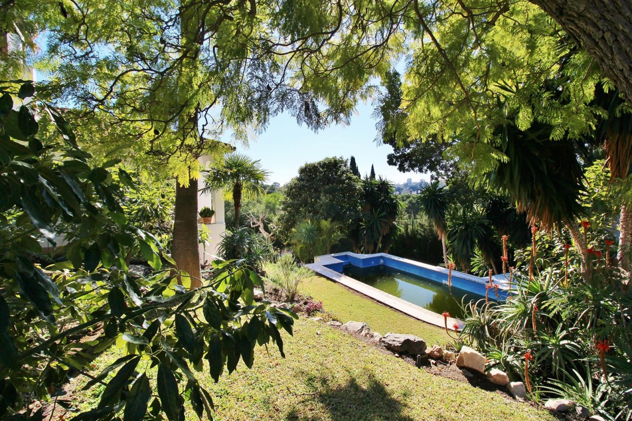 Villa for sale close to Puerto Banus Spain (42) (Large)