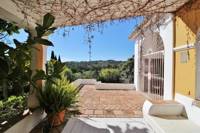 Villa for sale close to Puerto Banus Spain (37) (Large)