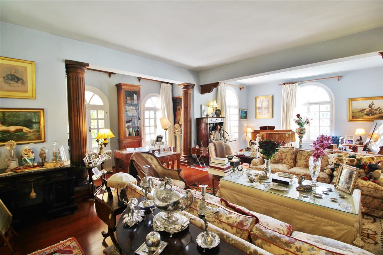 Villa for sale close to Puerto Banus Spain (27) (Large)