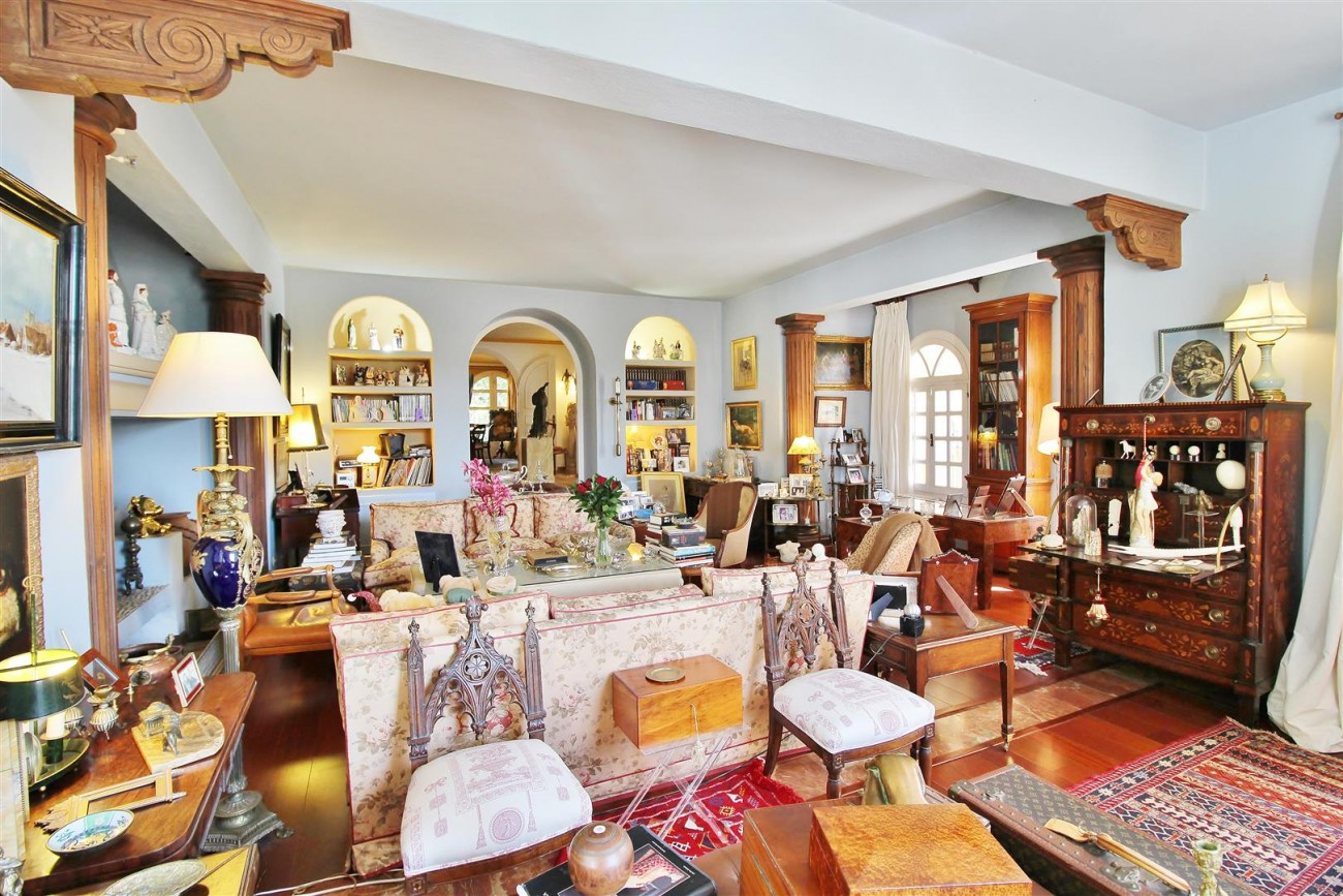 Villa for sale close to Puerto Banus Spain (26) (Large)
