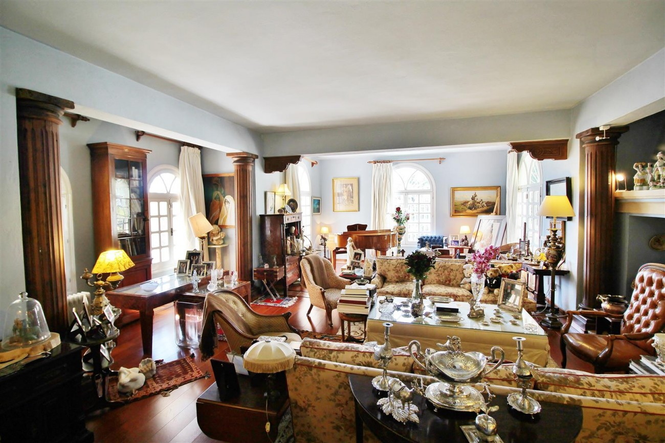 Villa for sale close to Puerto Banus Spain (23) (Large)