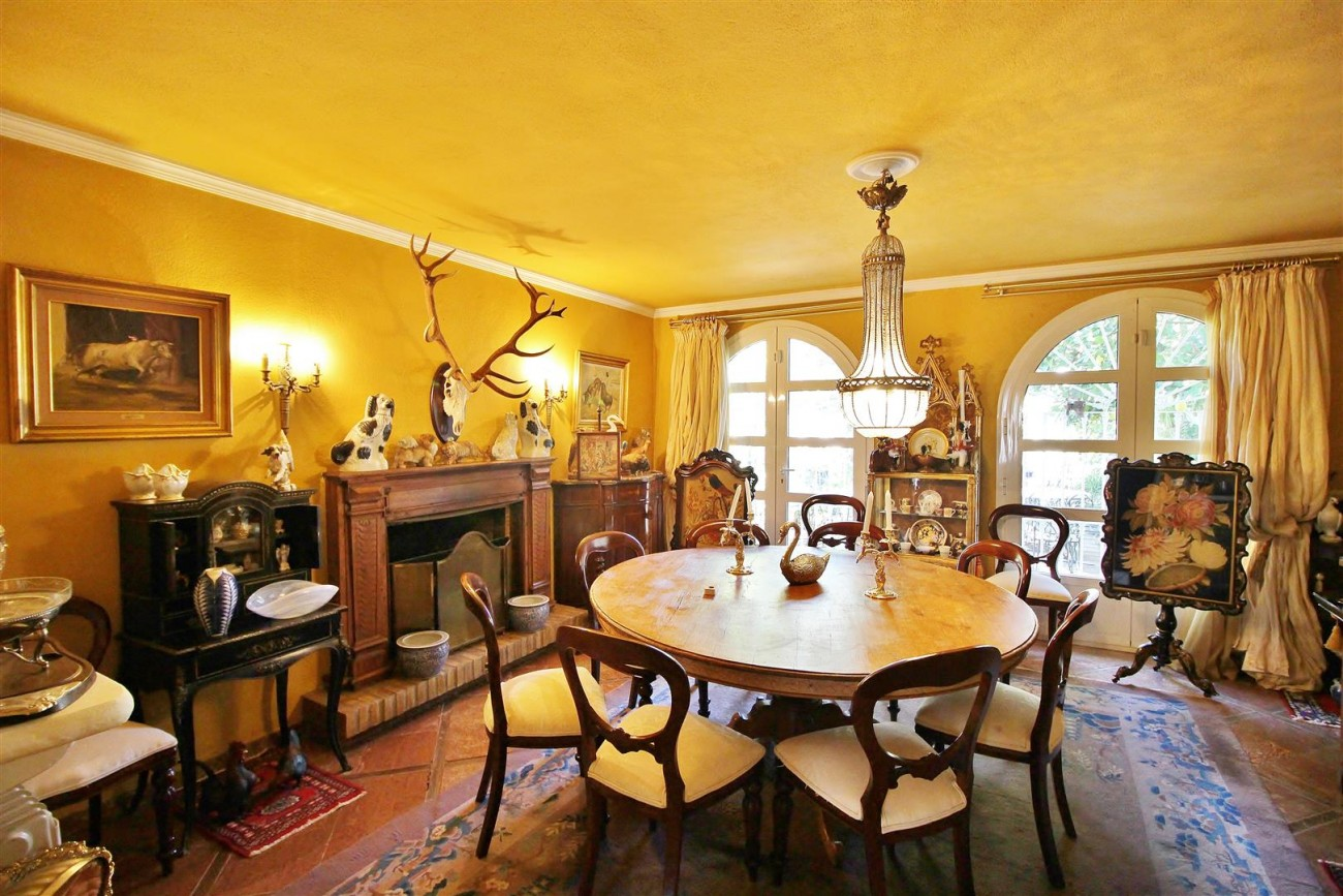 Villa for sale close to Puerto Banus Spain (20) (Large)