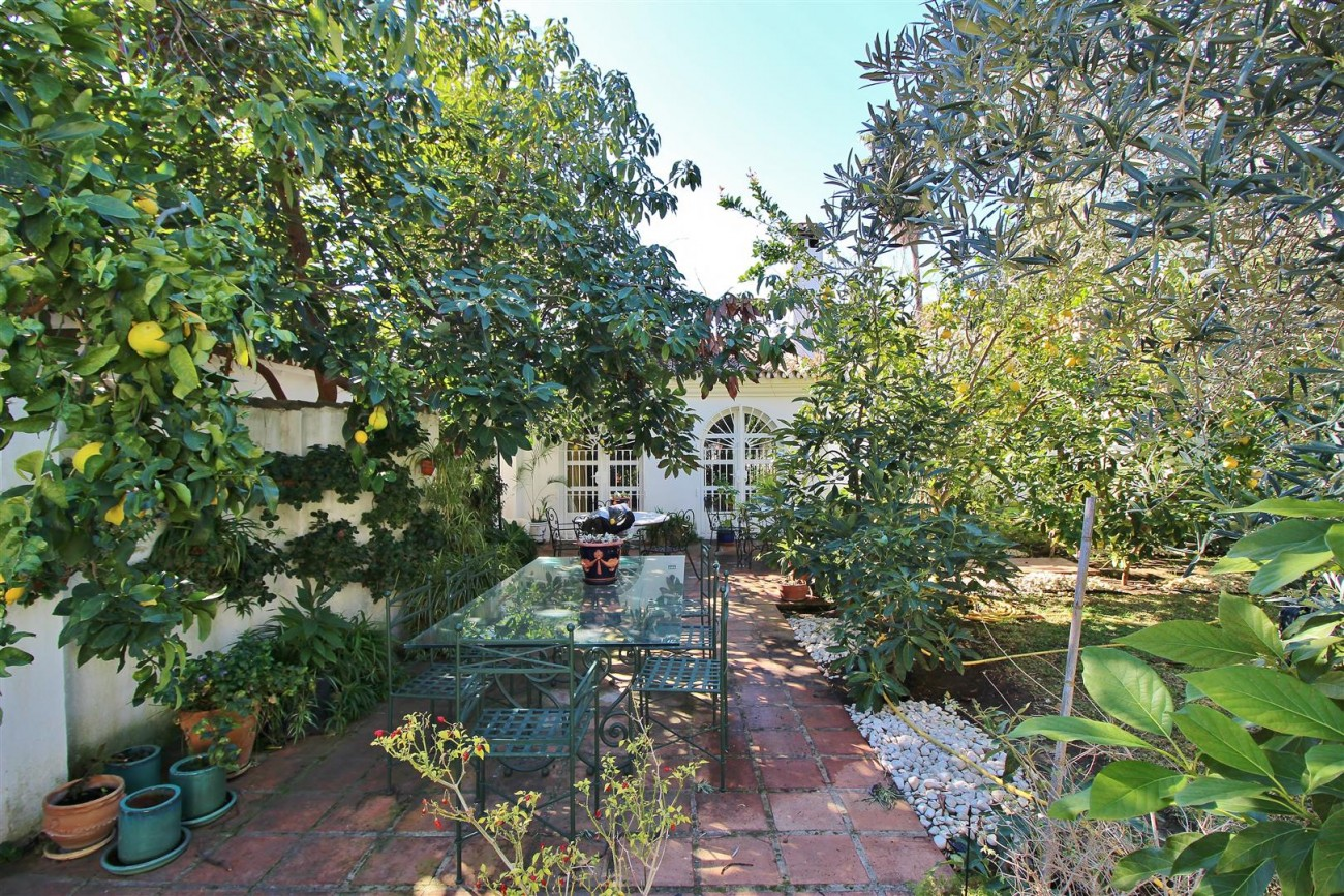 Villa for sale close to Puerto Banus Spain (14) (Large)