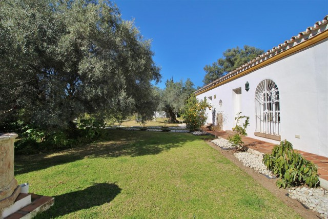 Villa for sale close to Puerto Banus Spain (11) (Large)