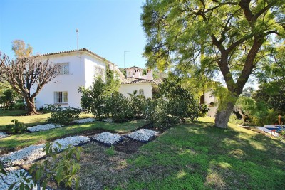 781096 - Finca For sale in Istán, Málaga, Spain