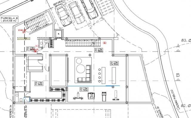 Plot/Land for Sale - 1.300.000€ - Golden Mile, Costa del Sol - Ref: 5943
