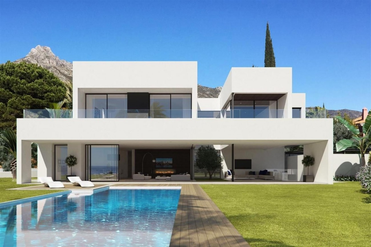 Villa Project Marbella Golden Mile Spain (1) (Large)