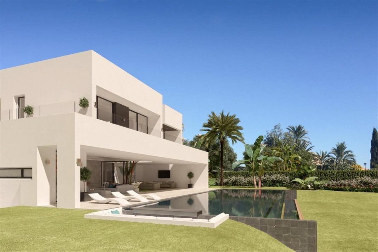 Villa Project Marbella Golden Mile Spain (3) (Large)
