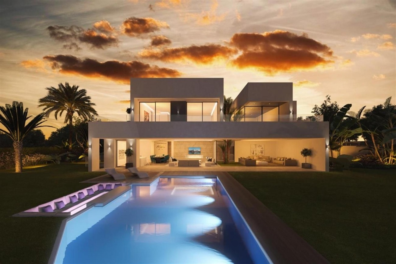 Villa Project Marbella Golden Mile Spain (6) (Large)